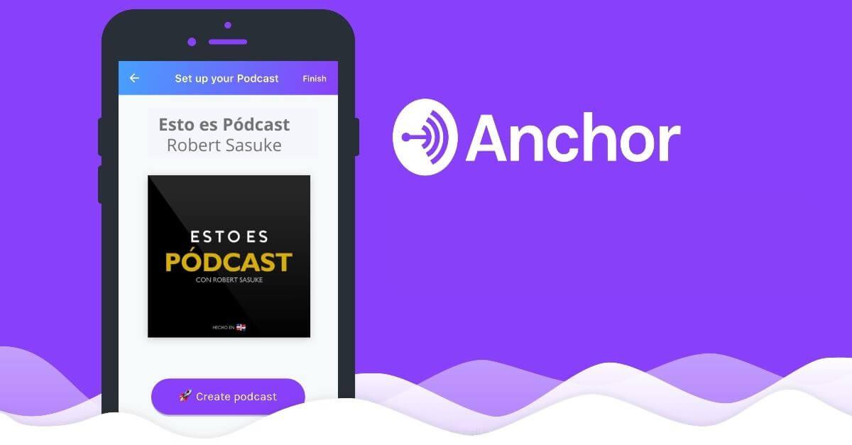 3 detalles que debes corregir si creaste tu podcast con Anchor