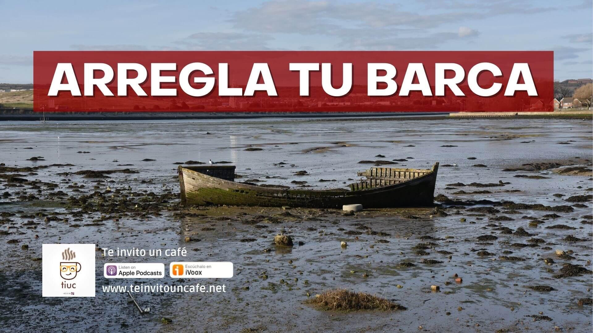 Arregla tu Barca